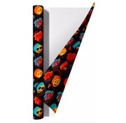Emoji Kaftpapier - 100