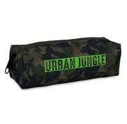 Urban Jungle Etui rechthoek - camouflage