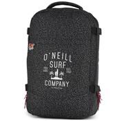 O'Neill Laptop rugzak zwart - middel