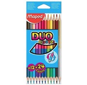 Maped Colorpeps duo kleurpotloden