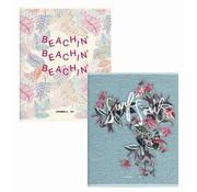 O'Neill A5 schriften - beachin