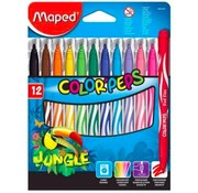 Maped Colorpeps stiften - 12st