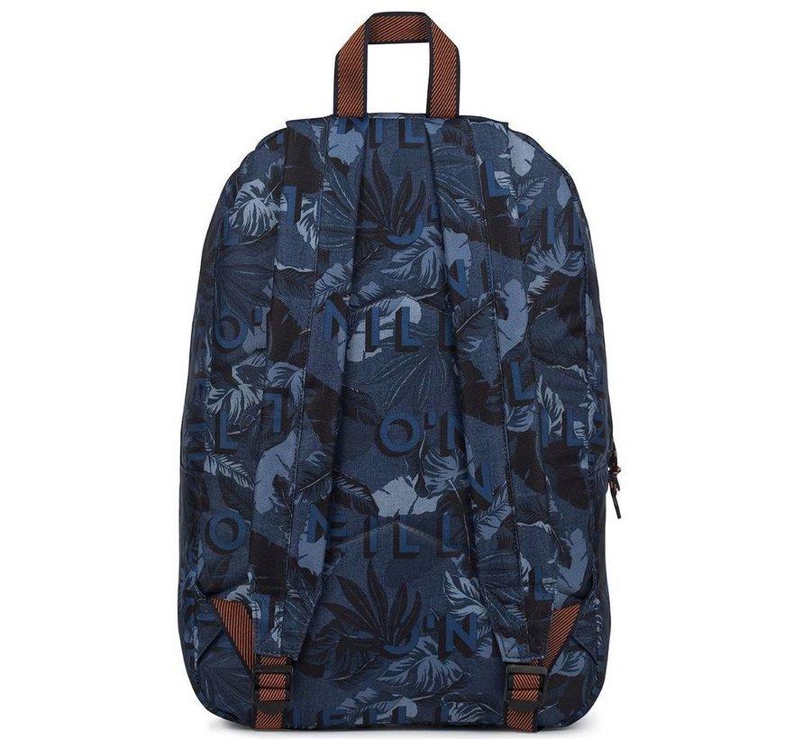 Boys laptop rugtas blauw - compact