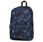 O'Neill Boys laptop rugzak blauw - compact