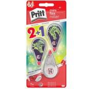 Pritt Mini Roller correctierollers