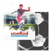 Voetbal international A5 schriften