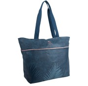 Midnight Gold Shopper - donkerblauw