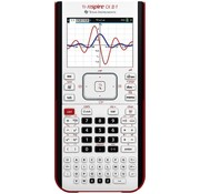 Texas Instruments TI Nspire CX II-T rekenmachine