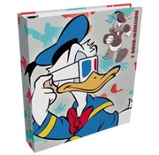 Donald Duck Ringband 23r  - 3D bril