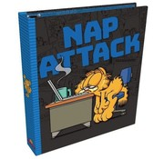 Garfield Ringband 23r - nap attack