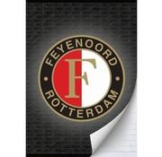 Feyenoord Feyenoord A4 lijntjes schrift