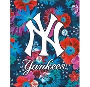 New York Yankees New york yankees A5 schriften lijn