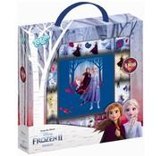 Frozen Sticker set - 1800 delig