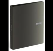 Quattro Colori 23r Ringband - zwart