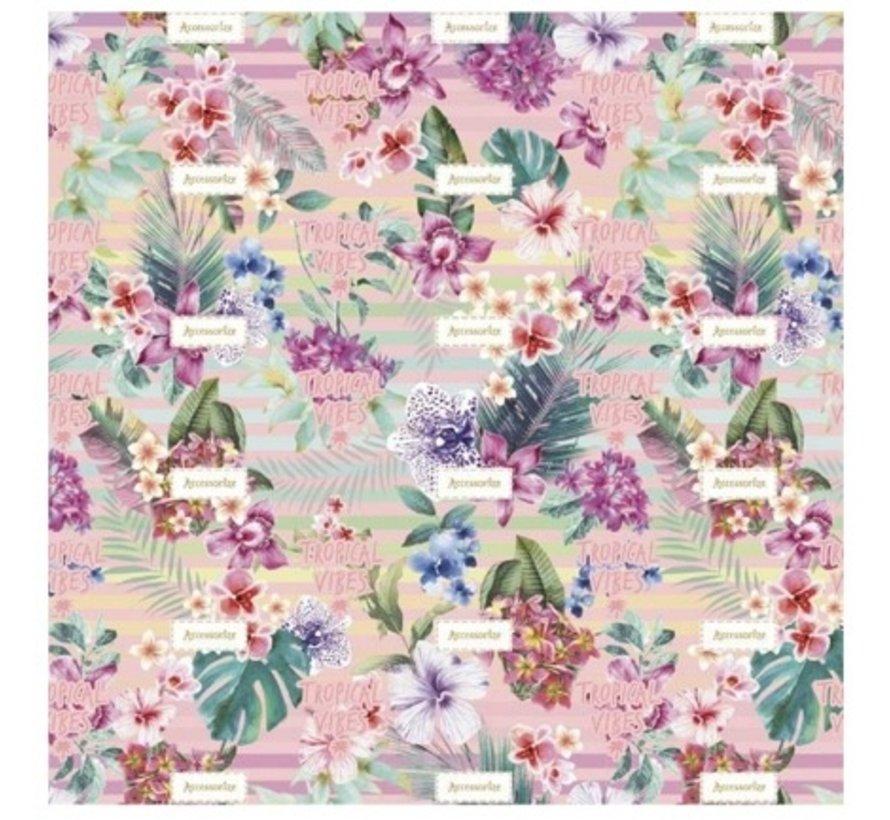 Sweet Kaftpapier - flowers