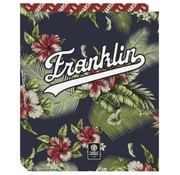Franklin & Marshall Ringband 23r - flowers