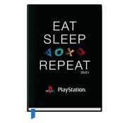 Play Station Agenda 2020-2021