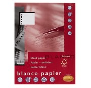Multo Blanco papier - wit 80g