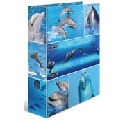 . Ordner - dolfijnen