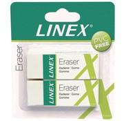 Linex Blister met 2x gum