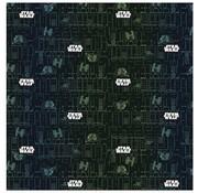 Star Wars Kaftpapier - logo