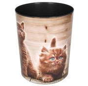 -1st- Prullenmand - katten