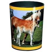 . Prullenmand - paard met veulen