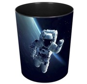 -1st- Prullenmand - astronaut