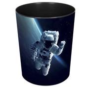 . Prullenmand - astronaut