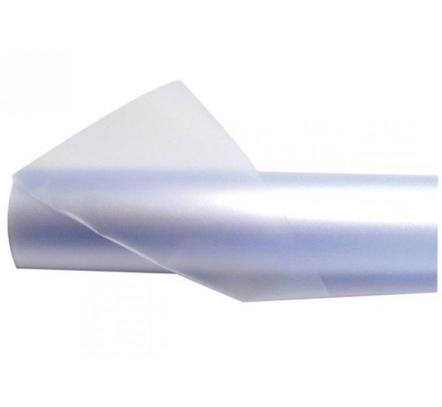 Kaftfolie dik niet klevend - 43cm x 2mtr