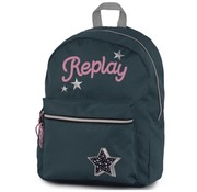 Replay Rugzak - star