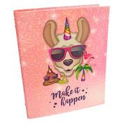 Emoji Girls Ringband 23r -make it happen
