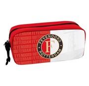 Feyenoord Etui enkel - rechthoek