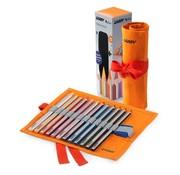 Lamy 4Plus kleurpotloden - geschenkset 12st