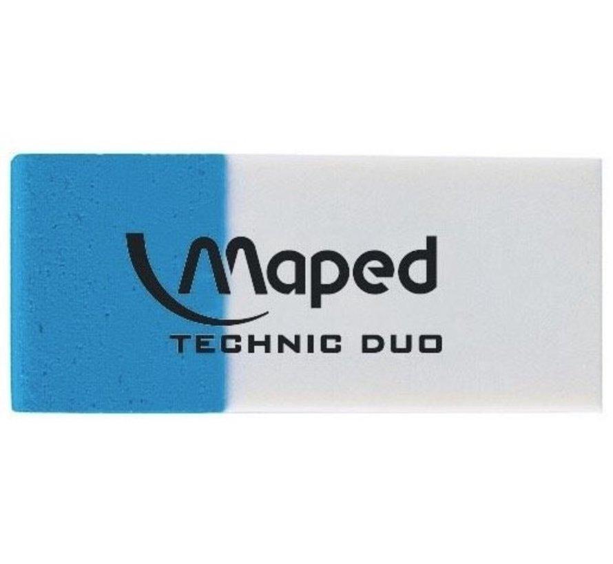 Duo Technic gum