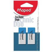 Maped Duo Technic gum