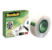 Scotch Magic tape - 19mm x 33m
