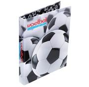 Voetbal international Ringband 23r - voetballen showmodel