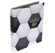 Voetbal international Ringband 23r - VI 50 jaar showmodel
