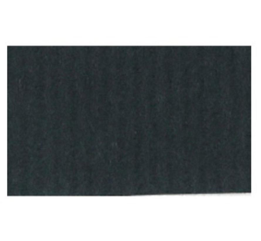 Kraft kaftpapier - zwart