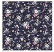 O'Neill Kaftpapier - flowers