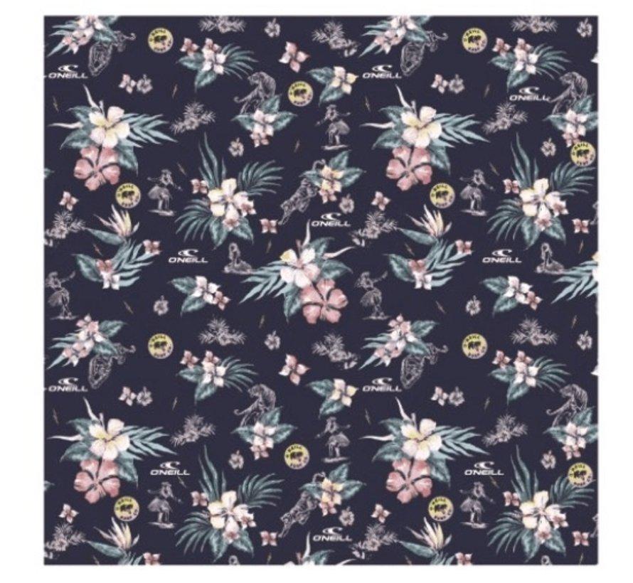 Kaftpapier - flowers