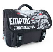 Star Wars Schooltas - Lego empire stormtrooper
