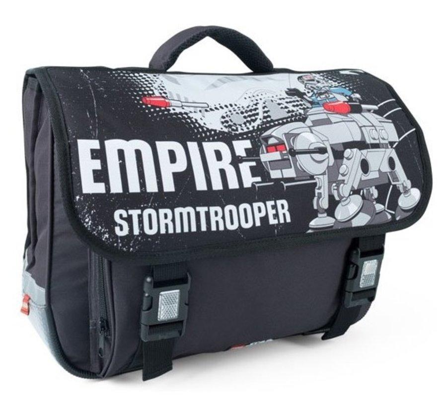 Schooltas - Lego empire stormtrooper