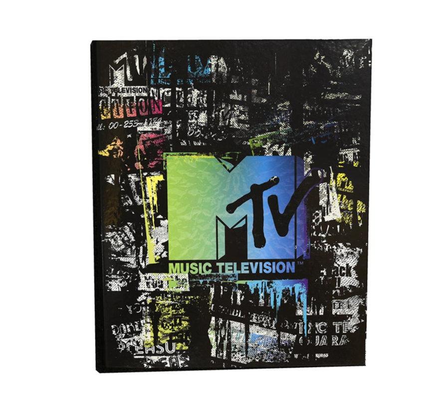 Ringband 23 ringen MTV