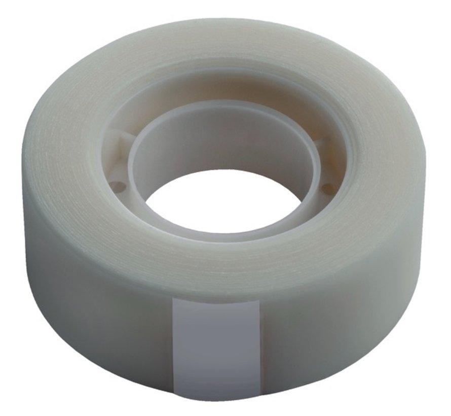 Onzichtbaar plakband - 19mm x33m