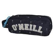 O'Neill Schooletui rechthoek - zwart