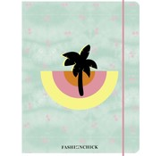 Fashionchick Elastomap A4 - palm