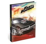 Fast & Furious Agenda 2020-2021 1 dag p/p