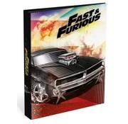 Fast & Furious Ringband 4r